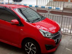 Jual Daihatsu Ayla R 2018 harga murah di Jawa Timur