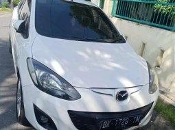 Mazda 2 2013 Sumatra Utara dijual dengan harga termurah