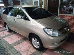 Jual Toyota Kijang Innova G 2005 harga murah di Jawa Tengah