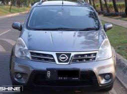 Banten, jual mobil Nissan Livina X-Gear 2011 dengan harga terjangkau