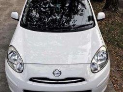 Jual cepat Nissan March 1.5L 2013 di Kalimantan Barat