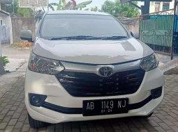 Jual mobil bekas murah Toyota Avanza E 2019 di DIY Yogyakarta