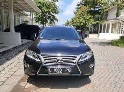 Jawa Timur, jual mobil Lexus RX 270 2012 dengan harga terjangkau