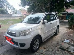 Jual Daihatsu Terios TX 2011 harga murah di DKI Jakarta