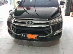 Jawa Tengah, Toyota Kijang Innova V 2017 kondisi terawat