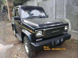 Jual cepat Daihatsu Taft GT 1995 di Jawa Timur