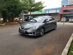 Dijual mobil bekas Honda Civic 1.8, DKI Jakarta