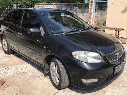 DKI Jakarta, Toyota Vios G 2004 kondisi terawat