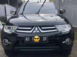Jual cepat Mitsubishi Pajero Sport Dakar 2015 di Jawa Timur