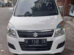 Jual cepat Suzuki Karimun Wagon R GL 2017 di Jawa Timur