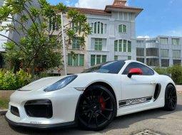 Jual Porsche Cayman 2014 harga murah di Banten