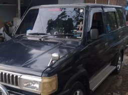Mobil Toyota Kijang 1990 Kapsul dijual, Sumatra Selatan