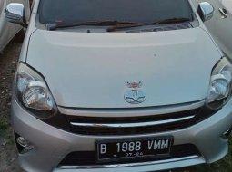 DKI Jakarta, Toyota Agya G 2014 kondisi terawat