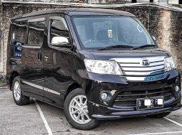 Jual Mobil Daihatsu Luxio X 2017 Bekas di DKI Jakarta