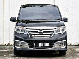 Dijual mobil Nissan Serena Highway Star 2016 bekas di DKI Jakarta