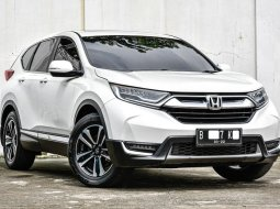Dijual Cepat Honda CR-V Turbo Prestige 2017 di DKI Jakarta