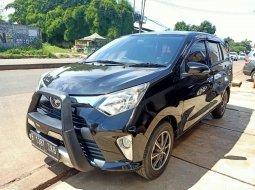 Jual Mobil Toyota Calya G 2016 di Bogor