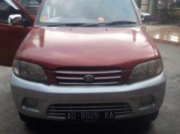Dijual cepat Daihatsu Taruna CX 2000 di Jawa Tengah