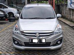 Dijual mobil Suzuki Ertiga GX 2017 bekas, DKI Jakarta