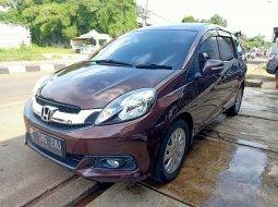 Jual mobil Honda Mobilio E 2015 di Bogor, Jawa Barat