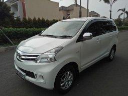 Dijual cepat mobil Toyota Avanza 1.3 G 2014 di Bekasi