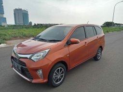 Jual mobil bekas Toyota Calya G 1.2 2017 di Bekasi