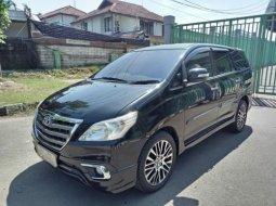Jual cepat mobil Toyota Kijang Innova 2.5 G Diesel Matic 2012 Bekasi