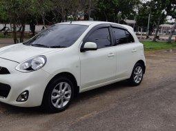 Dijual cepat mobil Nissan March 1.2L XS 2014 di DKI Jakarta