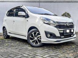 Dijual Mobil Daihatsu Ayla R 2018 di DKI Jakarta