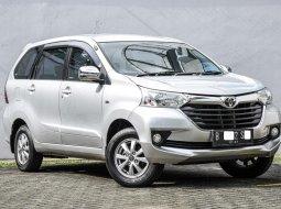 Jual Cepat Toyota Avanza G 2016 di DKI Jakarta