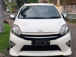 Jawa Timur, jual mobil Toyota Agya TRD Sportivo 2016 dengan harga terjangkau