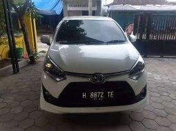 Jual mobil bekas murah Toyota Agya TRD Sportivo 2018 di Jawa Tengah