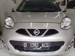 Jual mobil Nissan March 2014 bekas, Jawa Barat