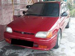 Mobil Toyota Starlet 1995 terbaik di Kalimantan Selatan