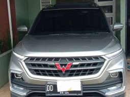 Sulawesi Selatan, jual mobil Wuling Almaz 2019 dengan harga terjangkau
