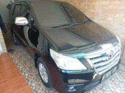 Jual Toyota Kijang Innova 2.0 G 2014 harga murah di Jawa Barat