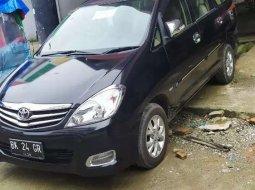 Mobil Toyota Kijang Innova 2010 2.0 G terbaik di Sumatra Utara