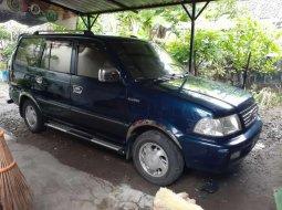Toyota Kijang 2001 Jawa Timur dijual dengan harga termurah