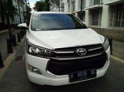 Mobil Toyota Kijang Innova 2017 2.0 G terbaik di Jawa Tengah