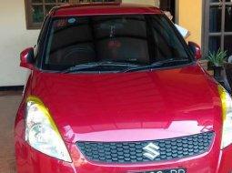 Jual mobil Suzuki Swift GL 2013 bekas, Jawa Timur