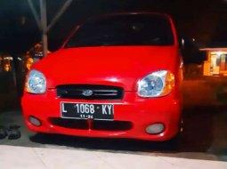 Jual mobil bekas murah Kia Visto 2002 di Jawa Timur