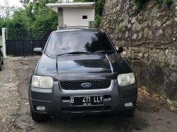 Jual mobil Ford Escape XLT 2004 bekas, DKI Jakarta