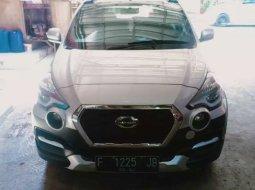 Jual cepat Datsun Cross 2019 di DKI Jakarta
