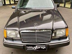 DKI Jakarta, jual mobil Mercedes-Benz E-Class E 320 1996 dengan harga terjangkau