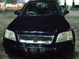Jawa Timur, jual mobil Honda CR-V 2.0 2002 dengan harga terjangkau