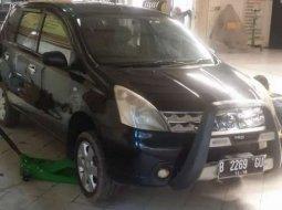 Dijual mobil bekas Nissan Livina XR, Banten