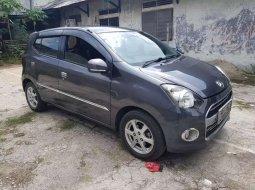 Mobil Daihatsu Ayla 2015 X terbaik di DKI Jakarta