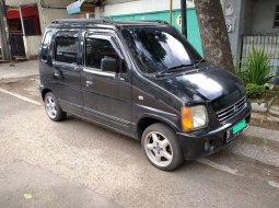 Jawa Barat, Suzuki Karimun GX 2003 kondisi terawat