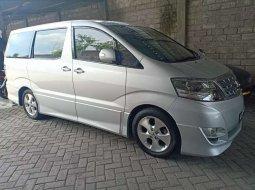 Jawa Timur, jual mobil Toyota Alphard V 2007 dengan harga terjangkau