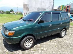 Jawa Barat, jual mobil Toyota Kijang LSX 1997 dengan harga terjangkau